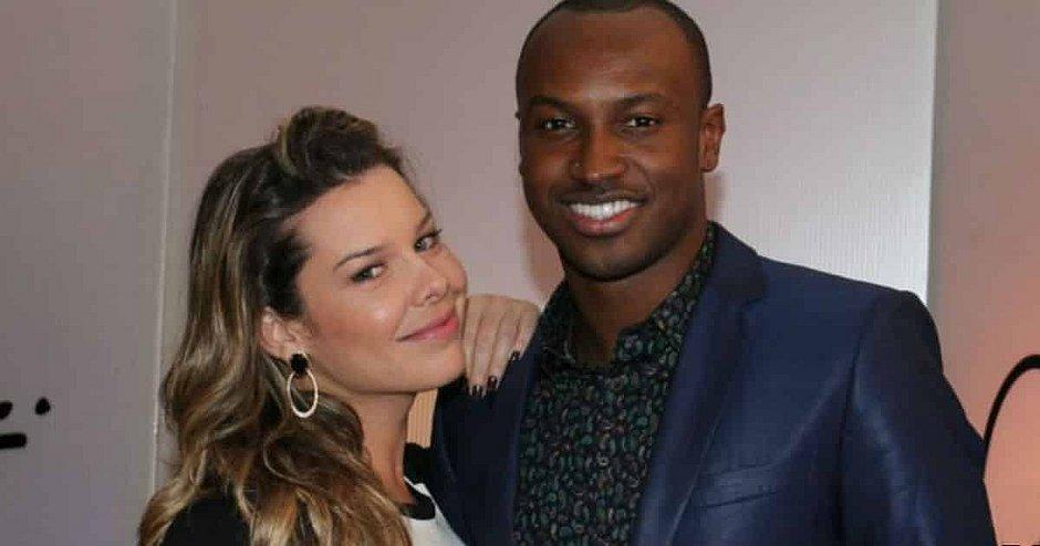 Thiaguinho e Fernanda Souza terminam casamento após 8 anos juntos