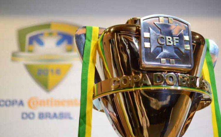 Copa do Brasil: Bahia x Vasco e Vitória x Corinthians