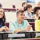 Estudantes podem conferir os resultados no Sistema Enade
