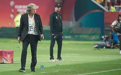 Jesus exalta atuação do Flamengo: 'Fomos tão bons quanto eles'
