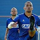 Gregore foi o líder de desarmes no Brasileirão 2018