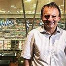 O empresário maranhense Ilson Mateus
