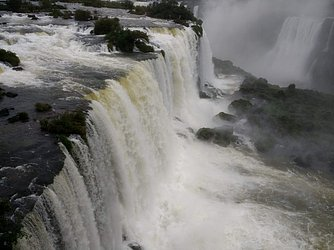 O parque é Patrimônio Natural da Humanidade e uma das Novas Sete Maravilhas da Natureza