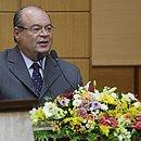 Sadi Gitz cometeu suicídio durante Simpósio de Oportunidades do Gás Natural em Sergipe