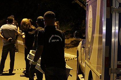 Morre bebê alvo de ataque que matou três na entrada de condomínio de luxo no Horto