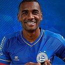 Marllon chega ao Bahia por empréstimo até dezembro