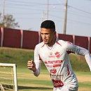 Aos 21 anos, Pablo chega ao Bahia emprestado pelo Vila Nova