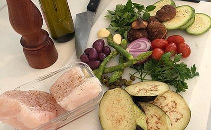 Chefs premiados ensinam a preparar receitas fáceis e práticas