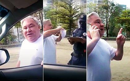 CNJ e Justiça de São Paulo vão apurar conduta de desembargador que humilhou guarda