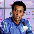 Moisés elogia resultados defensivos do Bahia no Brasileirão