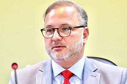 Secretário de Saúde da Bahia, Fábio Vilas-Boas testa positivo para covid-19