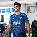 Alesson vai defender o Vila Nova na Série B do Brasileirão