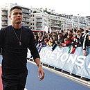 Thiago Silva vira dúvida para a Copa América