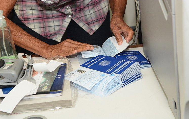 carteira correio