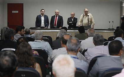 Setor mineral discute os desafios e oportunidades para crescimento na Bahia