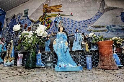 Festa é considerada Patrimônio Cultural de Salvador