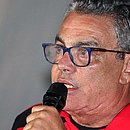 Paulo Carneiro, presidente do Vitória