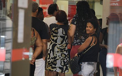 Coronavírus: aglomeração em filas de banco acende alerta e preocupa na Bahia