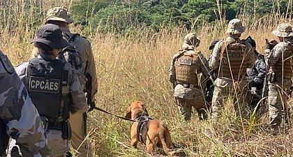 Polícia fecha espaço aéreo de cidade goiana após Lázaro ser visto em mata