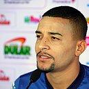 Gregore comemora boa fase do Bahia na temporada