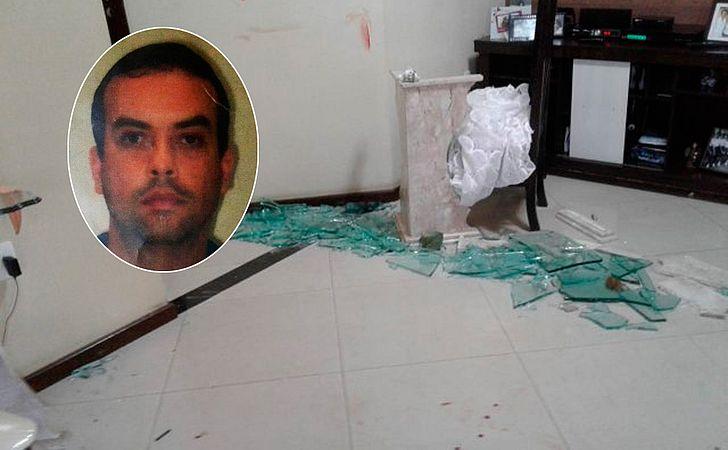 Polícia encontra carro de fisioterapeuta assassinado dentro de casa em Feira