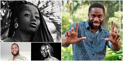 Festa Literária do Subúrbio celebra a produção preta e periférica