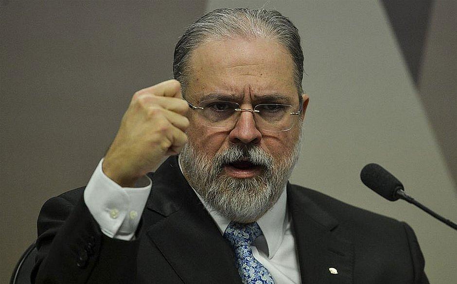 Augusto Aras diz que pagará viagem para canonização de Irmã Dulce