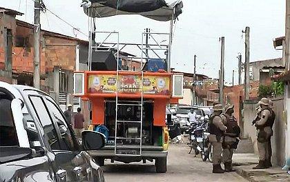 Antes de confusão, MP recomendou que não houvesse evento em São Gonçalo dos Campos