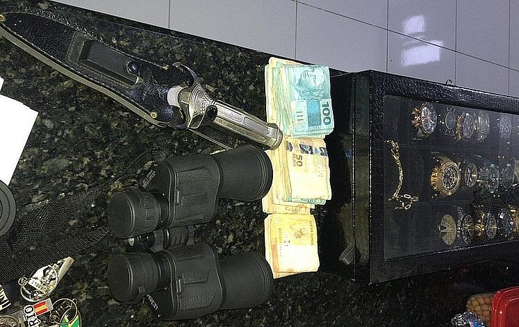 assalto a banco