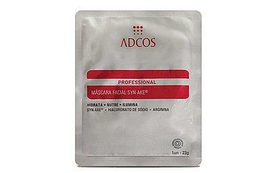 ADCOS | R$ 28  - máscara syn-ake, em lojaadcos.com.br