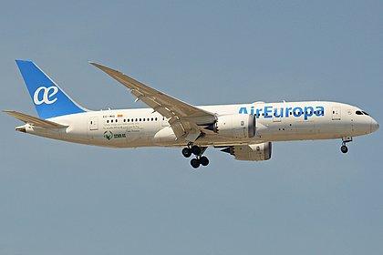 Air Europa voltará a ter voos entre Madri e Salvador em julho