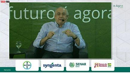 Superintendente do Sebrae Jorge Khoury