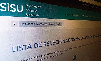 Dados do Sisu mostram que Medicina é o curso com maior número de candidatos por vaga na Bahia
