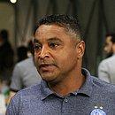 Roger lamenta queda de rendimento do Bahia nas quartas de final da Copa do Brasil