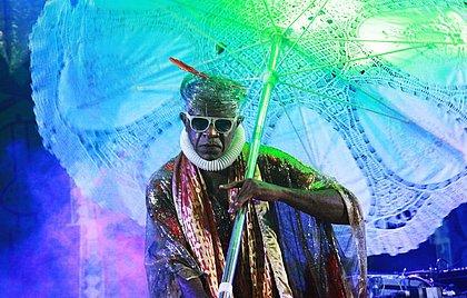 O Cortejo Afro leva o clima de seus ensaios para a live