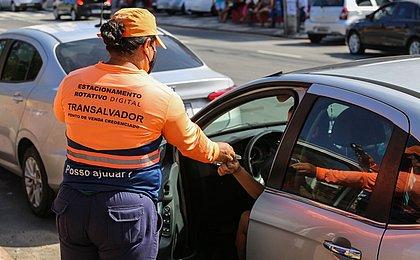 Transalvador regulamenta novas vagas de Zona Azul no Imbuí