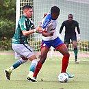 Bahia sub-20 foi eliminado da Copa do Brasil da categoria pelo Coritiba