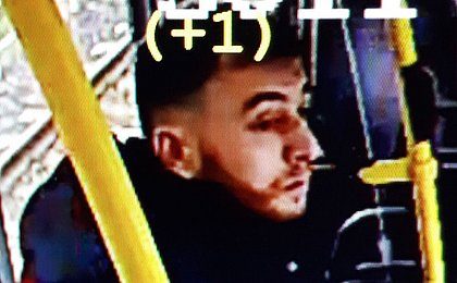 Polícia identifica turco de 37 anos como suspeito de ataque na Holanda