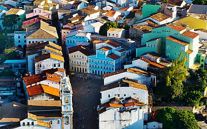 Pelourinho terá um novo espaço para shows e espetáculos