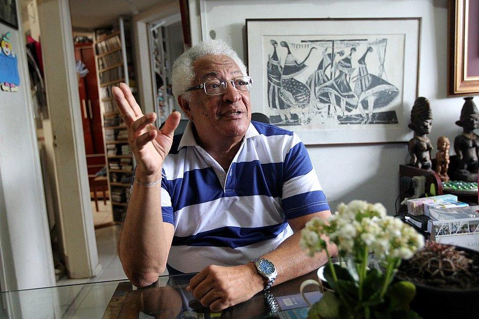 Amigos e autoridades lamentam a morte de Jaime Sodré: 'Ícone cultural nacional'