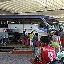 Governador autoriza retorno de transporte intermunicipal em cidades da BA