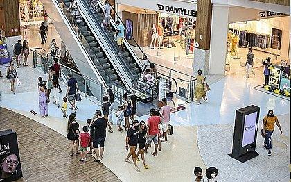 Vendas do comércio baiano crescem 22,8% no 1º semestre, aponta Fecomércio-BA
