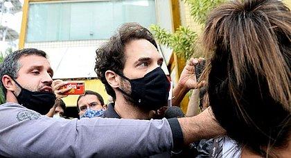 Dr. Jairinho vira réu na justiça sob acusação de torturar filha da ex-namorada