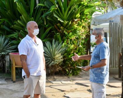 Nova edição do projeto Live Tour Salvador apresenta os beach clubs de Salvador