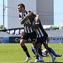 Zagueiro Tiago está emprestado pelo Bahia ao Ceará