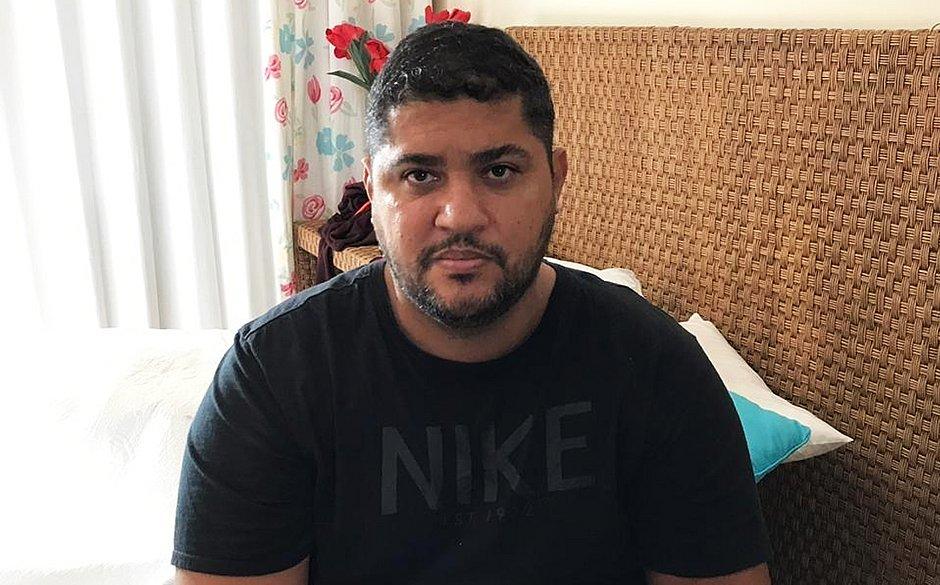André do Rap é cliente de sócia de ex-assessor do ministro Marco Aurélio