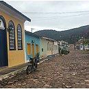 Em tempos normais, Mucugê estaria decorada de São João no mês de junho