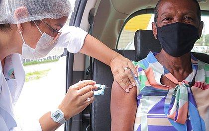Vacinados contra a covid-19 no Brasil chegam a 34,2 milhões; 16,16% da população