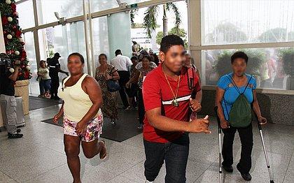 Natal deve gerar 2 mil vagas temporárias em shoppings de Salvador