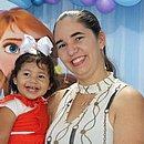 Rita Pires e sua filha, Gabriela Pires